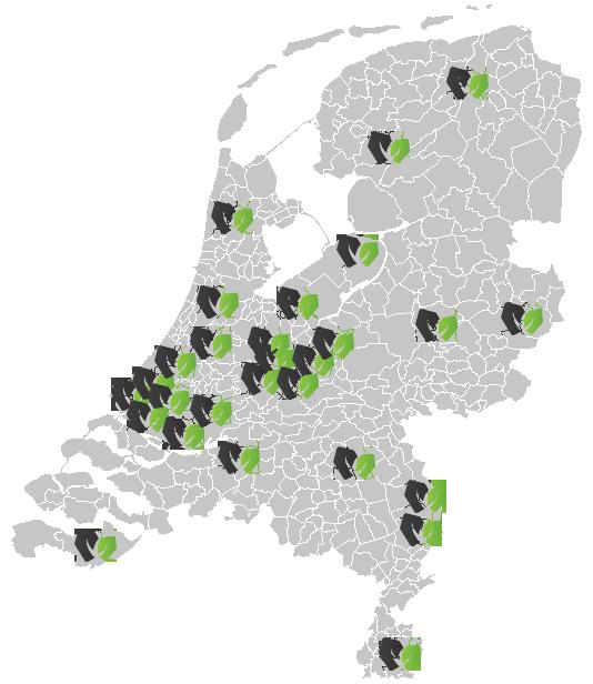 tuinontwerp aan huis door heel nederland